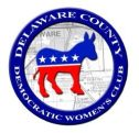 Delaware County Democratic Women's Club